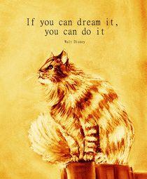 If you can Dream It von Anastasiya Malakhova