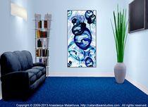 Interior Design Idea - Immiscible von Anastasiya Malakhova