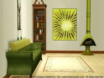 Interior-design-idea-kiwi-anastasiya-malakhova