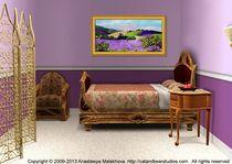 Interior Design Idea - Pays De Sault by Anastasiya Malakhova