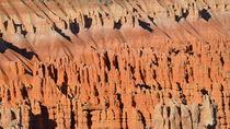 Bryce Canyon 14 Gesteinsschichten mit beige und orange 16:9 von Martin Pepper