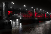 Lambeth Bridge London von David Pyatt