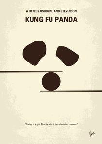 No227-my-kung-fu-panda-minimal-movie-poster