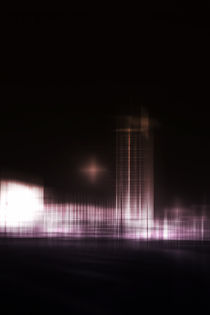 Nachtzimmer  by Bastian  Kienitz