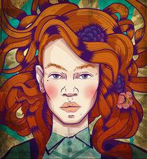 Mona von Carina Crenshaw