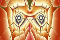 Orange-owl-anastasiya-malakhova
