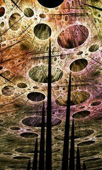 Perspective Lost von Anastasiya Malakhova