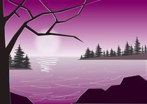 Purple-lake-anastasiya-malakhova