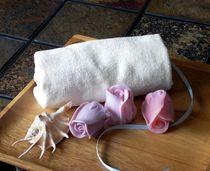 Rose Soap by Anastasiya Malakhova