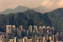 Hong Kong 06 by Tom Uhlenberg