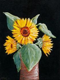 Sunflower-anastasiya-malakhova