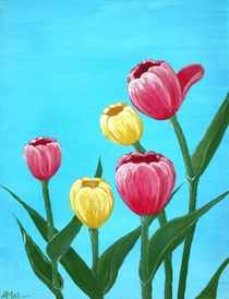 Tulips-in-blue-anastasiya-malakhova