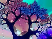 Whimsical Forest von Anastasiya Malakhova