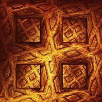 Woodwork von Anastasiya Malakhova