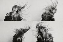 Hair by Paulina J. Kozlowska