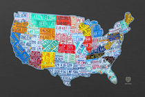 Massive-usa-license-plate-map-on-gray