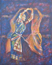Bharatha Naatyam 3 by Usha Shantharam
