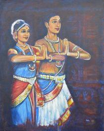 Namaskaaramu by Usha Shantharam