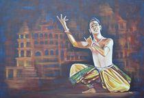 Krishna Nee by Usha Shantharam