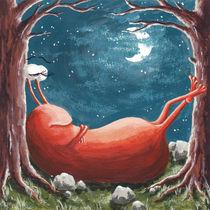 Gute Nacht by Anne Voges