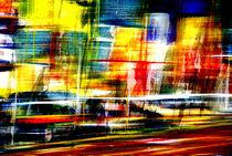 rush hour  von Matthias Rehme