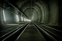 - Tunnelblick - by steda-fotografie