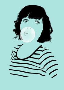 Bubblegum von Falcao Lucas