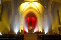 Strahlendes Licht III von foto-m-design