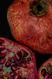 Pomegranate by Nigel Jones