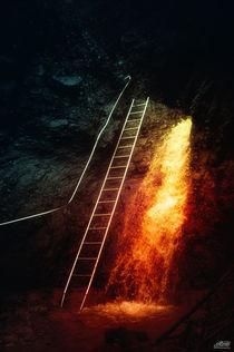 Lava by Szantai Istvan