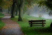 Herbstliche Stimmung by Susanne Glaser