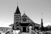 St. Faith's Church by ric mulock