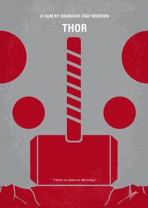 No232-my-thor-minimal-movie-poster