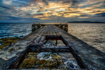 Old Jetty by Sam Smith