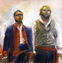 Les Misérables von Randy Sprout