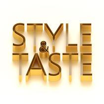 style & taste by dresdner