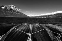 Eskifjörður by Gustavo Oliveira