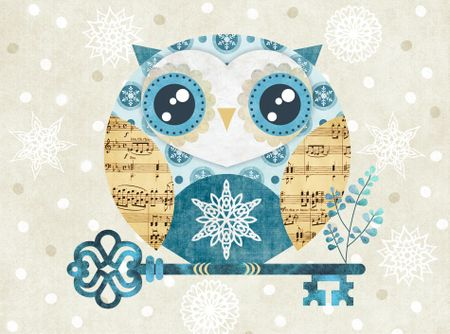 Buho-winter