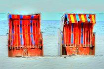 Strandkörbe von mario-s