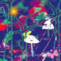 Love von Angelika Wiedemeyer
