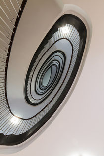 Wendeltreppe - Spiral Staircase by Walter Layher