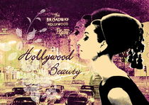Hollywood Beauty by Elke Sommer