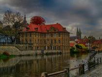'Wasserschloß Concordia Bamberg' by Bamberg Photoart