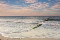 Rügen- Ostsee Strandimpressionen von Simone Splinter