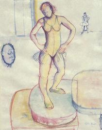 Ballerina by John Powell