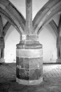 Kirchenpfeiler St.Aegidienkirche Oschatz von Kathleen Schulze