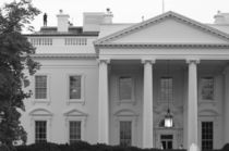 Überwachung durch das Weiße Haus by Erik Müller