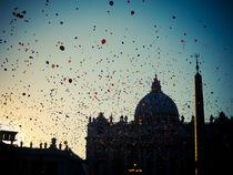 Vatikan by Jürgen Creutzburg