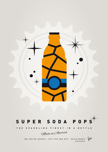 My SUPER SODA POPS THING by chungkong