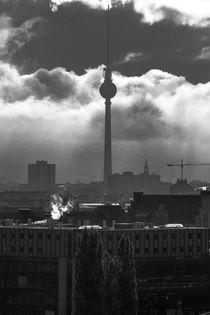 Fernsehturm von Erik Müller